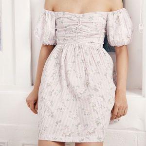 La Vie Rebecca Taylor Adrienne Dress